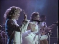 Video Clip FlashBack! Billy Ocean When the Going Gets Tough