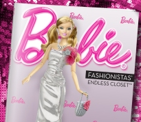 Barbie, a perfect role model