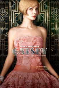 The gorgeous Carey Mulligan in the Great Gatsby.